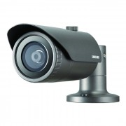 Camera IP all-in-one de exterior Samsung QNO-7020R 4MP, IR 25m, WDR 120dB, IP66, 3.6mm + Discount la kit (SAMSUNG)