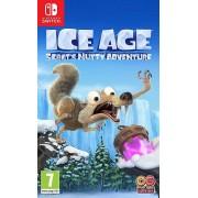 Bandai Namco Ice Age Scrat's Nutty Adventure Nintendo Switch Spiel
