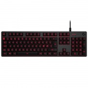 Mehaaniline klaviatuur Logitech G413 (SWE)