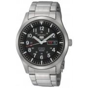 Seiko SNZG13K1 23 jewels horloge