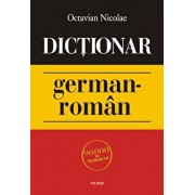 Dictionar german-roman/Octavian Nicolae
