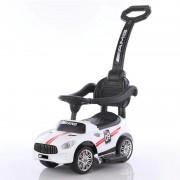 Guralica za decu Auto (Model 459 bela)