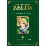 The Legend of Zelda: Ocarina of Time -Legendary Edition-, Paperback