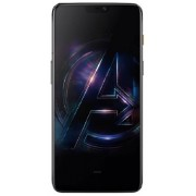 "Telefon Mobil OnePlus 6 A6000, Procesor Octa-Core 2.7GHz / 1.7GHz, Optic AMOLED Touchscreen Capacitiv 6.28"", 8GB RAM, 256GB Flash, Dual 16+20MP, Wi-Fi, 4G, Dual Sim, Android, Avengers Version (Negru) + Cartela SIM Orange PrePay, 6 euro credit, 4 GB intern"
