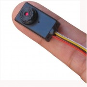 Мини камера с висока резолюция 768X576