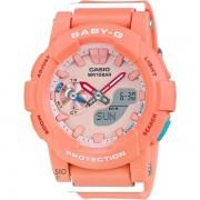 Casio BGA-185-4A Дамски Часовник