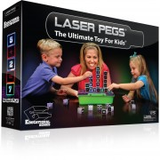 Serie Educativa LASER PEGS