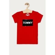 Tommy Hilfiger - Tricou copii 110-176 cm