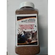 Anti-Bissan vadriasztó- és távoltartó granulátum, 0,75kg