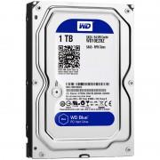 "Western Digital WD Blue interne 3,5""-Festplatte WD10EZRZ, 1 TB, SATA III"