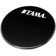 "Tama 20"""" Resonant Bass Drum Black"