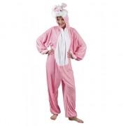 Merkloos Verkleedpak konijn voor dames