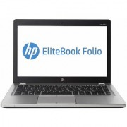 Refurbished HP Folio 9470m INTEL Core i5 3rd Gen Laptop with 4GB Ram 1TB Harddisk Drive