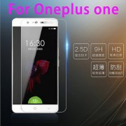 Premium tampered glass for Oneplus one curved screen protector for oneplus 1
