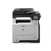 HP Impresora Multifunción HP LaserJet Pro MFP M521dn