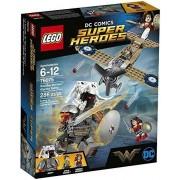 LEGO Super Heroes DC Wonder Woman Warrior Battle (76075)