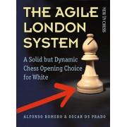 The Agile London System Alfonso Romero Holmes Oscar de Prado Rodriguez