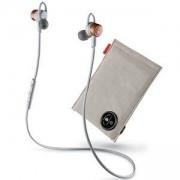 Слушалки Plantronics BACKBEAT GO 3, С калъф за зареждане, Оранжеви, 204353-05