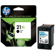 Cartus cerneala HP 21XL Black - C9351CE