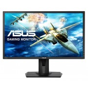 "ASUS VG245H 24"" Full HD LED Flat Black computer monitor"