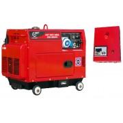 Generator curent AGT 6801 DSEA