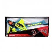 Disney Cars, deluxe gitarr med ljud, ca 45 cm