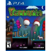 Joc consola 505 Games Terraria - PS4