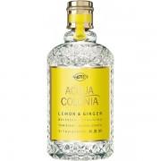 4711 Acqua Colonia Lemon & Ginger Splash & Spray Cologne 170 ml