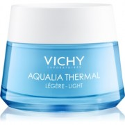 Vichy Aqualia Thermal Light crema hidratante ligera para pieles sensible (normales y mixtas) 50 ml