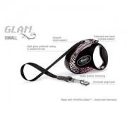 Flexi GLAM Small 3 m pásek Decor COMPOSITION