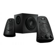 Logitech-Z623-Speaker-System-2-1-THX-Digital-Garancija-2god