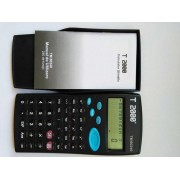Calculator stiintific ,10+2 digits,240 functii , T2000