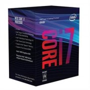 Intel Core i7-8700 3.20 Box S1151 BX80684I78700