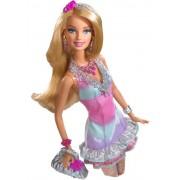Barbie Mattel R4279 H20 Design Studio Barbie Doll