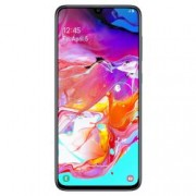 Galaxy A70 128GB DS 4G Smartphone Black