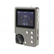 Renkforce MP3-spelare Renkforce HFP-C2 0 GB Antracit