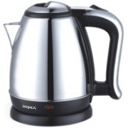Impex Steamer 1801 Electric Kettle(1.8 L, Black)