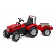 Falk Traktor Mac Cormick na pedale (3020ab)