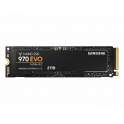 Samsung 970 EVO 2TB Nvme M.2 SSD