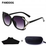 Ochelari de soare rame negre Panddog