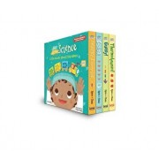 Baby Loves Science Board Boxed Set/Ruth Spiro