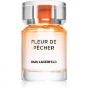 Karl Lagerfeld Fleur De Pêcher eau de parfum para mujer 50 ml