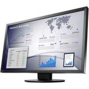 """Monitor TN LED Eizo 23"""" EV2316W, Full HD, 5 ms, VGA, DVI-D, DisplayPort (Negru)"""