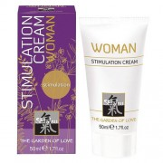 MAKE Pharma GmbH & Co. KG Shiatsu Stimulations Creme Woman