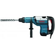 Ciocan rotopercutor Bosch GBH 8-45 D, SDS Max, 12.5J, 1500W