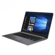 Лаптоп Asus X510UF-EJ045, Intel Core i7-8550U (up to 4GHz, 8MB), 15.6 Full HD (1920x1080) LED AG, 8192MB, 1TB HDD, 90NB0IK2-M04100
