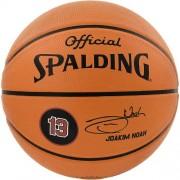 Spalding Basketball PLAYER BALL JOAKIM NOAH (Outdoor) - orange   7