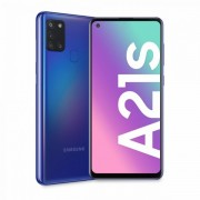 """SAMSUNG Galaxy A21S (Plava), 6.5"""", 3/32GB, 48Mpx + 8 Mpx + 2Mpx + 2Mpx"""