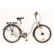 Neuzer Padova 26 7 seb. városi kerékpár több színben