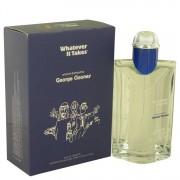 Whatever It Takes George Clooney Eau De Toilette Spray 3.4 oz / 100.55 mL Men's Fragrances 539009